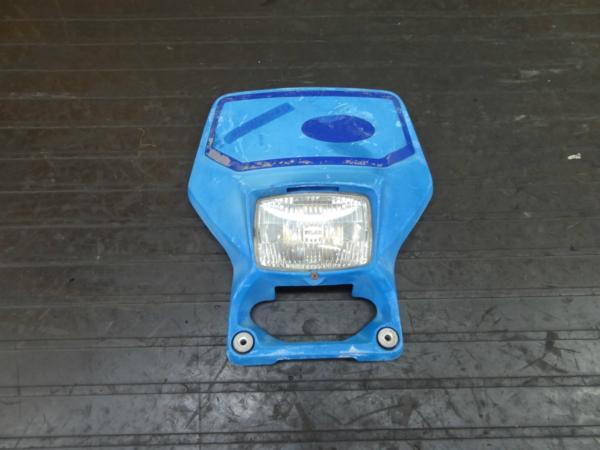【170821】KDX200SR(DX200G)◆フロントカウル ヘッドライト マスク | 中古バイクパーツ通販・買取 ジャンクヤード鳥取 JunkYard