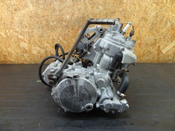 【170821】KDX200SR(DX200G)◆エンジン キックペダル 始動確認済み | 中古バイクパーツ通販・買取 ジャンクヤード鳥取 JunkYard