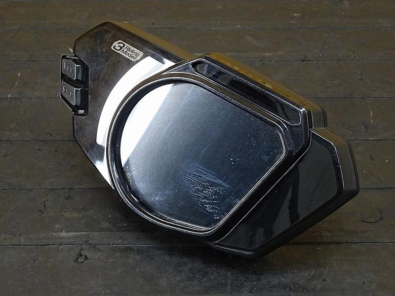 【191203】CBR250RR(MC51-1004)■ スピードメーター インジケーターランプ メーター タコメーター 39443㎞ | 中古バイクパーツ通販・買取 ジャンクヤード鳥取 JunkYard