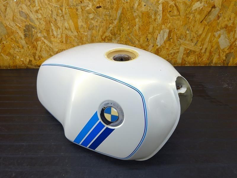 【201110】BMW R100RS '89■ 燃料タンク ガソリンタンク フューエルタンク ※検:GS RT R R80 モノサス モノレバー | 中古バイクパーツ通販・買取 ジャンクヤード鳥取 JunkYard