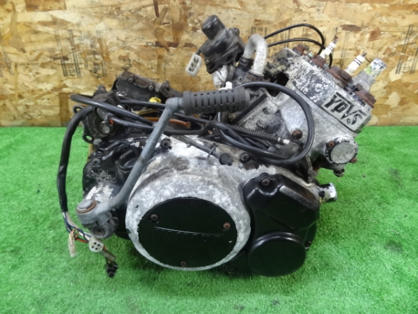 RZ250R(29L-000)◇エンジン 始動OK!! キックペダル 5032km | 中古バイクパーツ通販・買取 ジャンクヤード鳥取 JunkYard