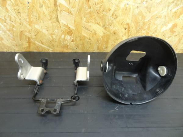 【141024】XJR400(4HM)◎ヘッドライトステー ケース   中古バイクパーツ通販・買取 ジャンクヤード鳥取 JunkYard