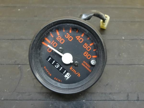 【141121】NSR50(AC10)◎スピードメーター | 中古バイクパーツ通販・買取 ジャンクヤード鳥取 JunkYard