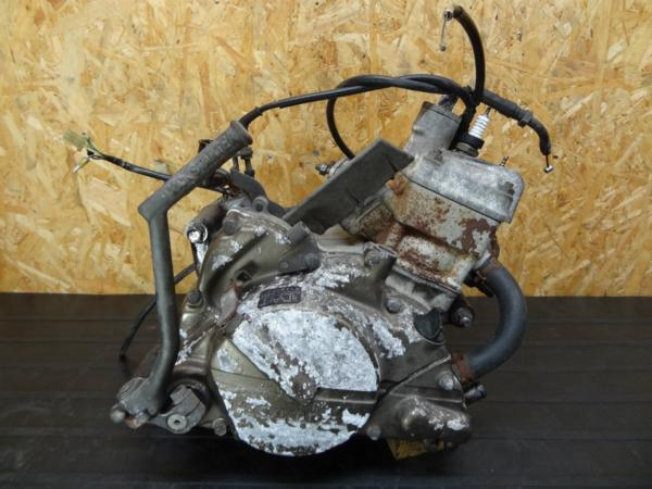 【141121】NSR50(AC10)◎エンジン 始動確認後取外【N1?CRM50? | 中古バイクパーツ通販・買取 ジャンクヤード鳥取 JunkYard