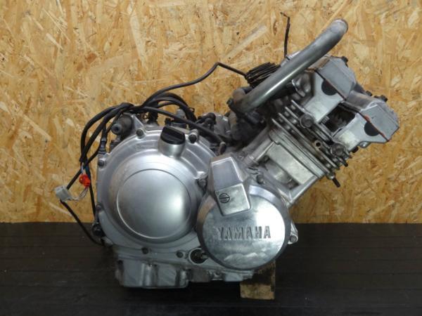 【141201】FZR250R(3LN)◆エンジン 始動確認済 | 中古バイクパーツ通販・買取 ジャンクヤード鳥取 JunkYard