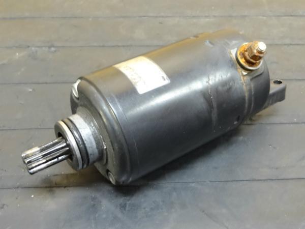 【141106】ZRX400(ZR400E)◎セルモーター スターターモーター | 中古バイクパーツ通販・買取 ジャンクヤード鳥取 JunkYard