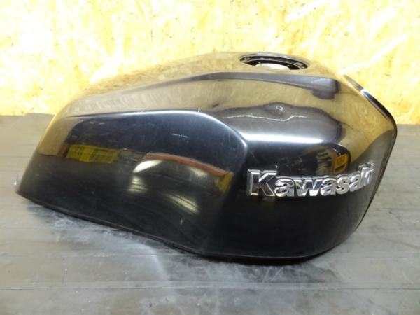 【141106】ZRX400(ZR400E)◎ガソリンタンク 燃料 フューエル難有 | 中古バイクパーツ通販・買取 ジャンクヤード鳥取 JunkYard