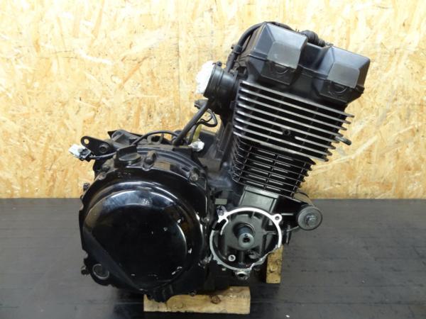 【141106】ZRX400(ZR400E)◎エンジン クランキングOK 難有 | 中古バイクパーツ通販・買取 ジャンクヤード鳥取 JunkYard