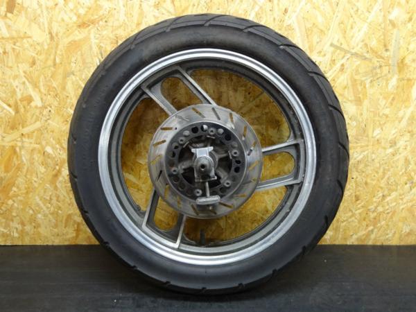【150123】SRX600(1JK)◆リアホイール アクスル ハブ 【SRX-6 | 中古バイクパーツ通販・買取 ジャンクヤード鳥取 JunkYard