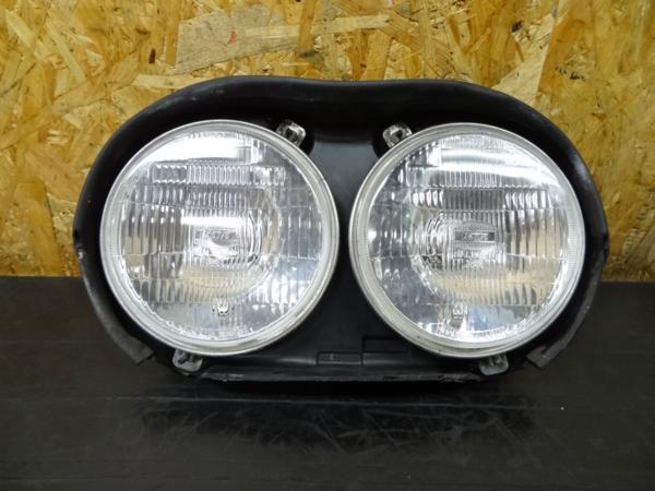 【150402】GSX-R250(GJ72A)◎ヘッドライト | 中古バイクパーツ通販・買取 ジャンクヤード鳥取 JunkYard