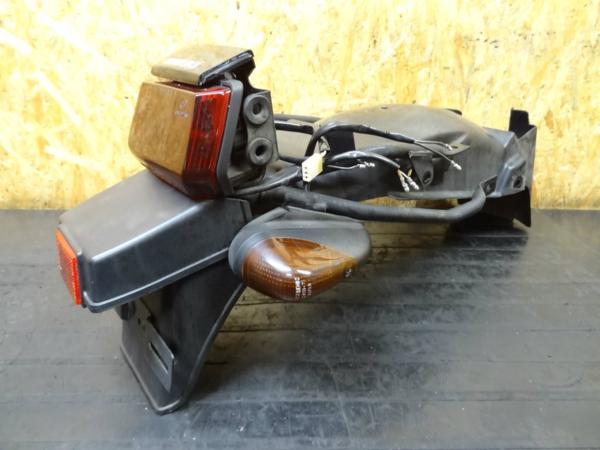 【150402】GSX-R250(GJ72A)◎テールランプ ウィンカーフェンダー | 中古バイクパーツ通販・買取 ジャンクヤード鳥取 JunkYard