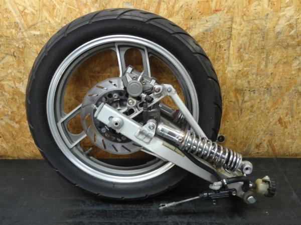 【150516】SRX400(1JL)◇リアホイール スイングアーム ブレーキ | 中古バイクパーツ通販・買取 ジャンクヤード鳥取 JunkYard