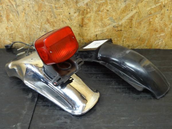 【150521】Z650(KZ650C)◇リアフェンダー テールランプ インナー | 中古バイクパーツ通販・買取 ジャンクヤード鳥取 JunkYard