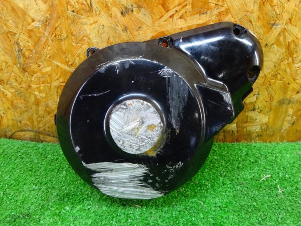 [150909]ZRX400(ZR400E)◎ジェネレーターカバー【ZRX-Ⅱエンジン | 中古バイクパーツ通販・買取 ジャンクヤード鳥取 JunkYard