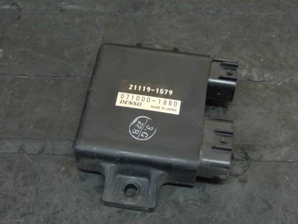 【151105】Dトラッカー(LX250E)◇CDI イグナイター Eg始動OK!! | 中古バイクパーツ通販・買取 ジャンクヤード鳥取 JunkYard