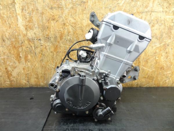 【151105】Dトラッカー(LX250E)◇エンジン 始動確認OK 部品取に! | 中古バイクパーツ通販・買取 ジャンクヤード鳥取 JunkYard
