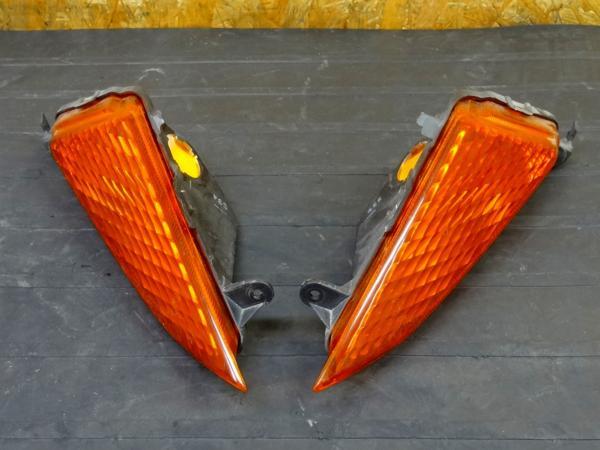 【151109】マジェスティ250(SG03J)◇フロントウインカー 左右 | 中古バイクパーツ通販・買取 ジャンクヤード鳥取 JunkYard