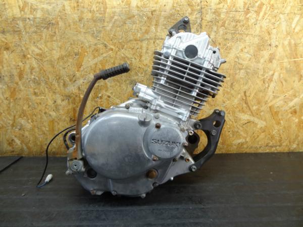 【160322】グラストラッカー(NJ47A)◆エンジン クランキングOK | 中古バイクパーツ通販・買取 ジャンクヤード鳥取 JunkYard