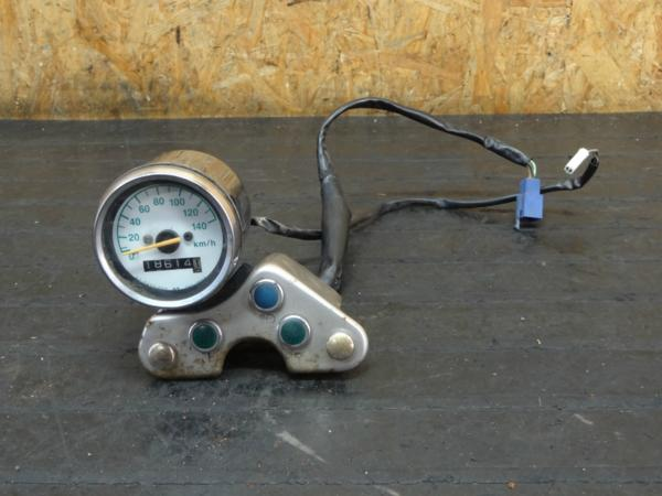 【160322】グラストラッカー(NJ47A)◆スピードメーター インジ | 中古バイクパーツ通販・買取 ジャンクヤード鳥取 JunkYard