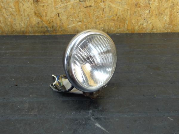 【160322】グラストラッカー(NJ47A)◆社外ヘッドライト 難有 | 中古バイクパーツ通販・買取 ジャンクヤード鳥取 JunkYard