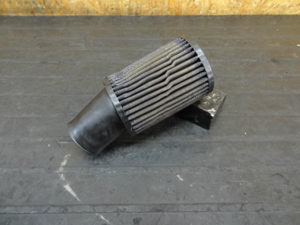 【160322】グラストラッカー(NJ47A)◆K&Nパワーフィルター難有 | 中古バイクパーツ通販・買取 ジャンクヤード鳥取 JunkYard