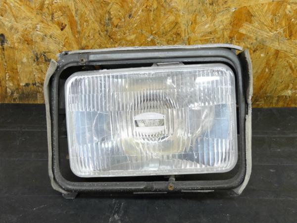 【160330】DT200R(37F)◇ヘッドライト レンズ 難有 | 中古バイクパーツ通販・買取 ジャンクヤード鳥取 JunkYard