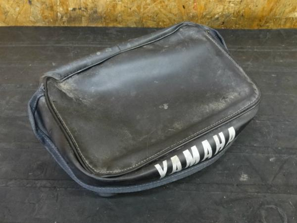 【160330】DT200R(37F)◇ツールボックス 小物入れ バッグ | 中古バイクパーツ通販・買取 ジャンクヤード鳥取 JunkYard