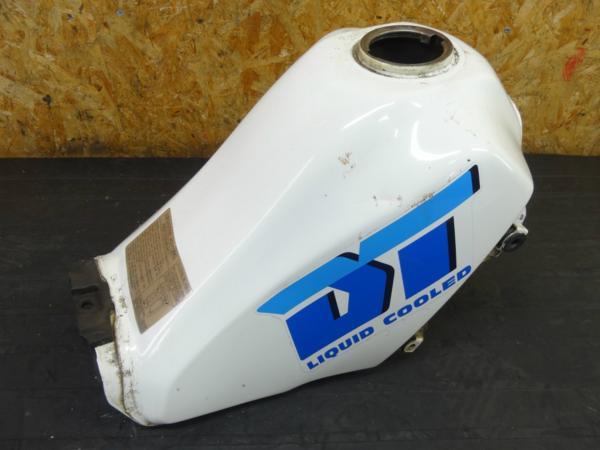 【160330】DT200R(37F)◇燃料タンク フューエルタンク 燃料 | 中古バイクパーツ通販・買取 ジャンクヤード鳥取 JunkYard