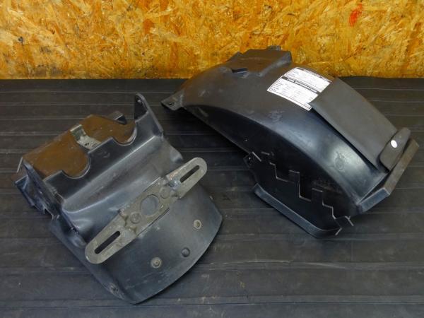 【160720】FZR1000(3GM)◇リアフェンダー インナーフェンダー | 中古バイクパーツ通販・買取 ジャンクヤード鳥取 JunkYard