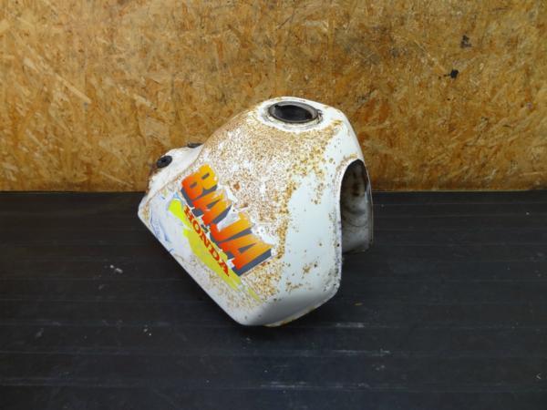 【161017】XLR250R(MD22)◆ガソリンタンク コック 難有【BAJA | 中古バイクパーツ通販・買取 ジャンクヤード鳥取 JunkYard