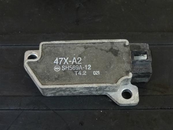 【170114】SRX400(3VN)◇レギュレーター レギュレター 難有 | 中古バイクパーツ通販・買取 ジャンクヤード鳥取 JunkYard