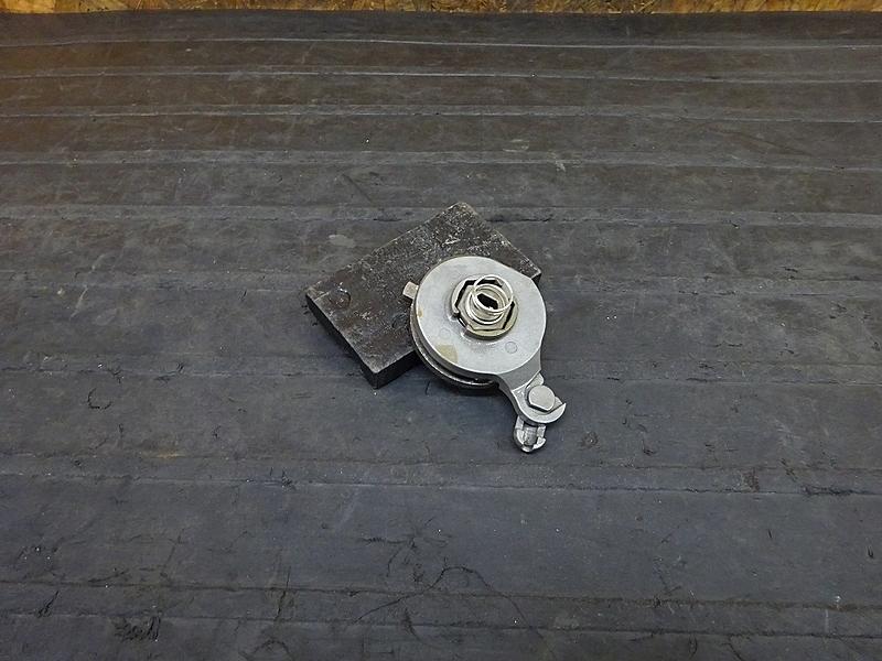 【190125.F】XL883L'06★ クラッチレリーズ 【ハーレー スポーツスター エンジンパーツ   中古バイクパーツ通販・買取 ジャンクヤード鳥取 JunkYard