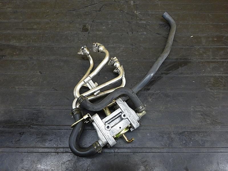 【190601.Y】XJR400R(RH02J-004)● エアインダクション AI | 中古バイクパーツ通販・買取 ジャンクヤード鳥取 JunkYard