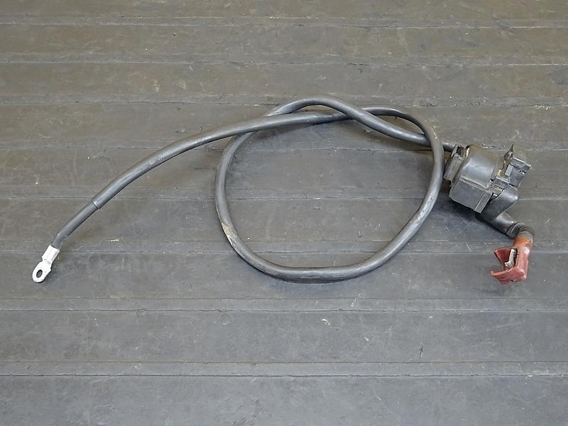 【190806.H】VTZ250(MC15-105)★ スターターリレー マグネットスイッチ | 中古バイクパーツ通販・買取 ジャンクヤード鳥取 JunkYard