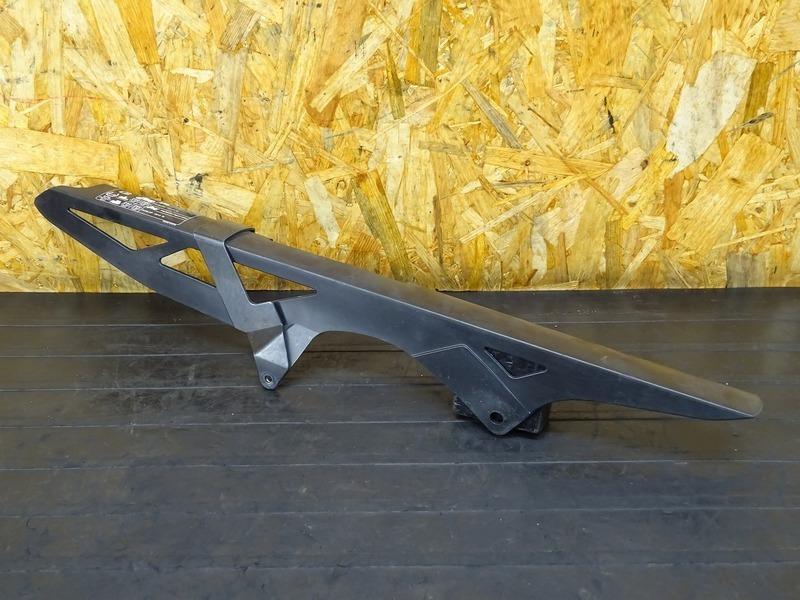 【200615】GSX-S1000 ABS '16■ 純正チェーンカバー 【S1000F | 中古バイクパーツ通販・買取 ジャンクヤード鳥取 JunkYard