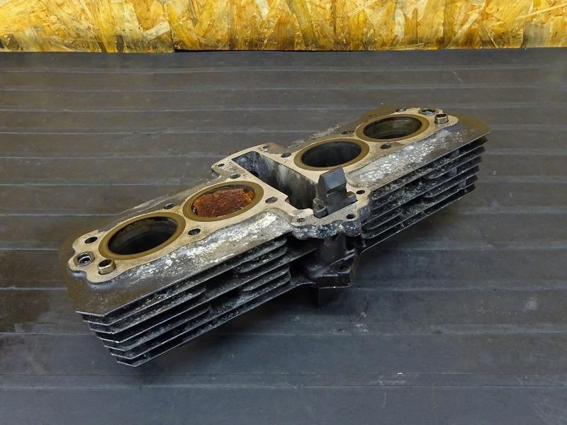 【201127】■ZX400AE シリンダー GPZ400?? GPZ400F?? ゼファー400?? ※エンジンパーツ | 中古バイクパーツ通販・買取 ジャンクヤード鳥取 JunkYard