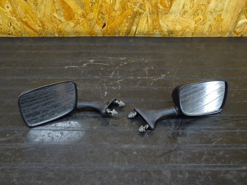 【201126】FZR250R(3LN-282)◇ ミラー左右セット | 中古バイクパーツ通販・買取 ジャンクヤード鳥取 JunkYard